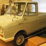 1961 Suzuki Suzulight Carry FB