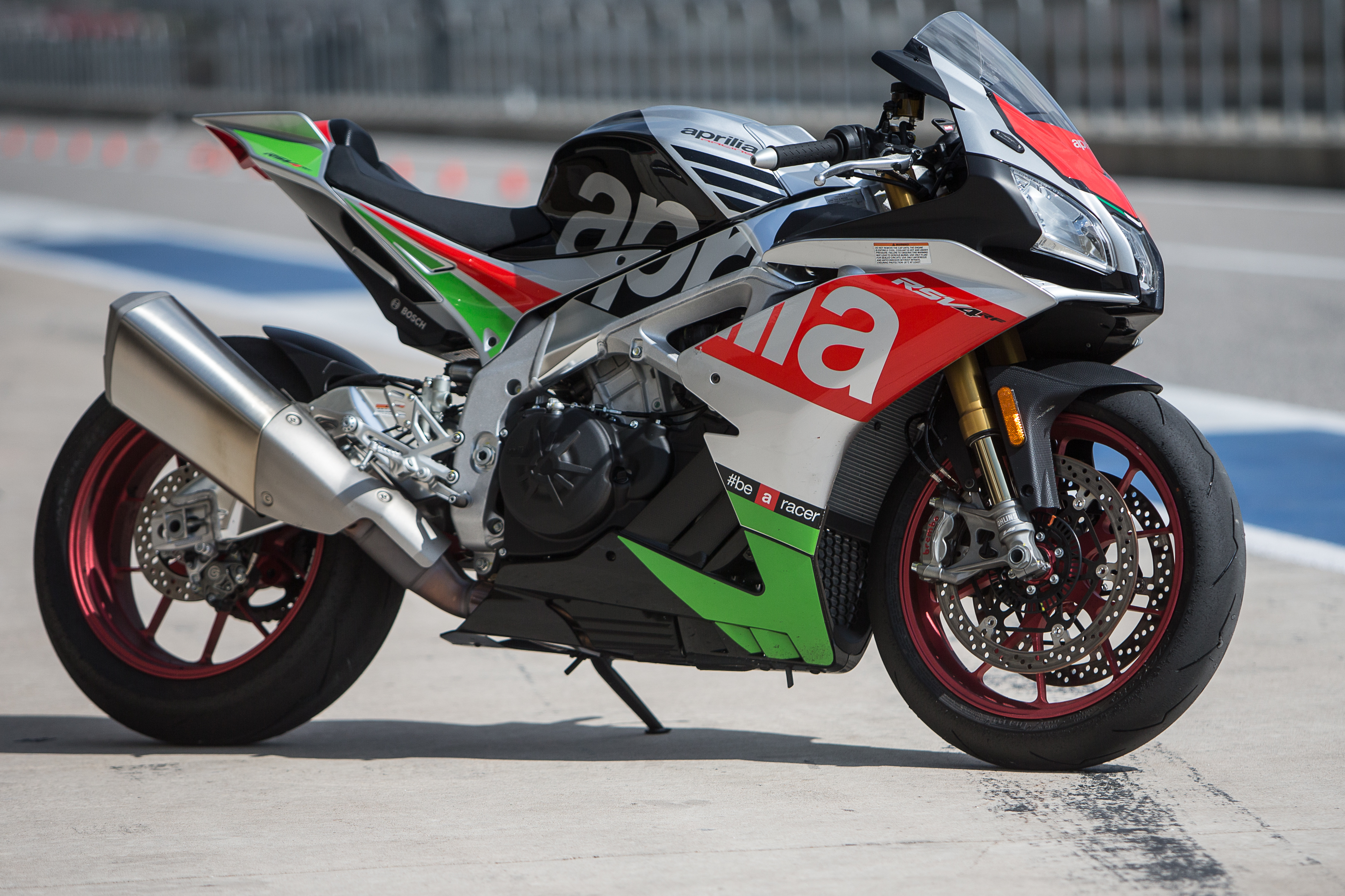 7 Ways The Aprilia RSV4 Changed The Game - Motorcycle.com