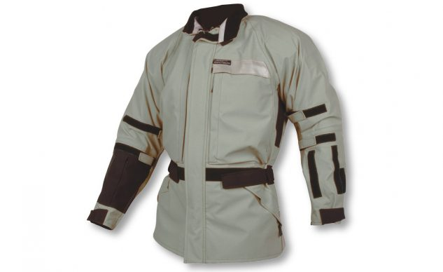 Aerostich Darien Light jacket