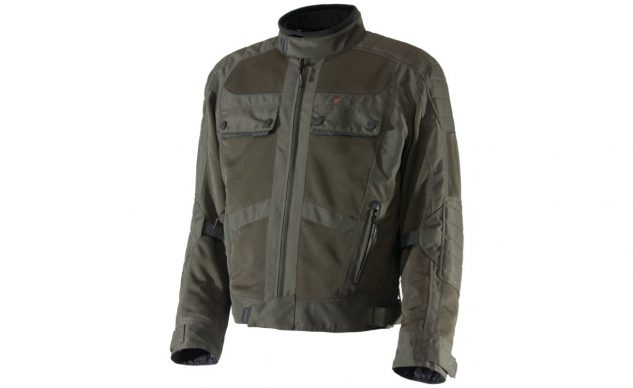 Best Summer Motorcycle Jackets Motorcycle Com