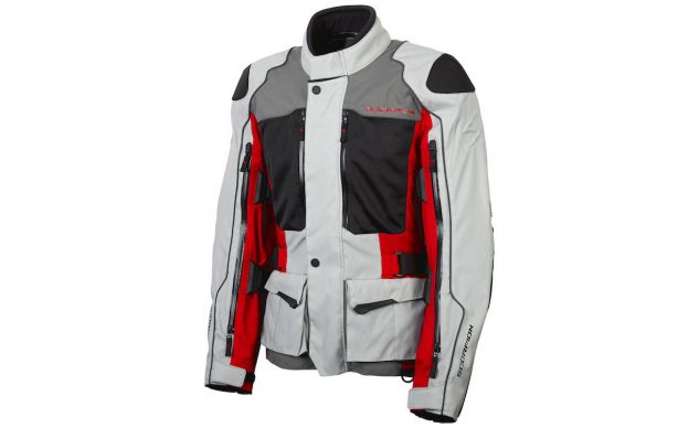 Scorpion Yosemite XDR jacket