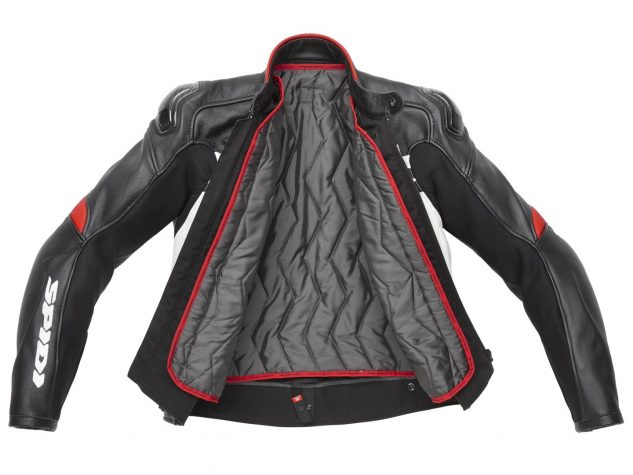 Spidi Carbo Rider Jacket Review