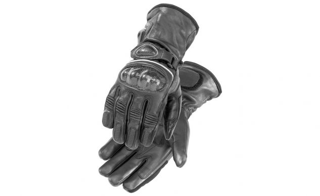 Firstgear Heated Carbon Gloves