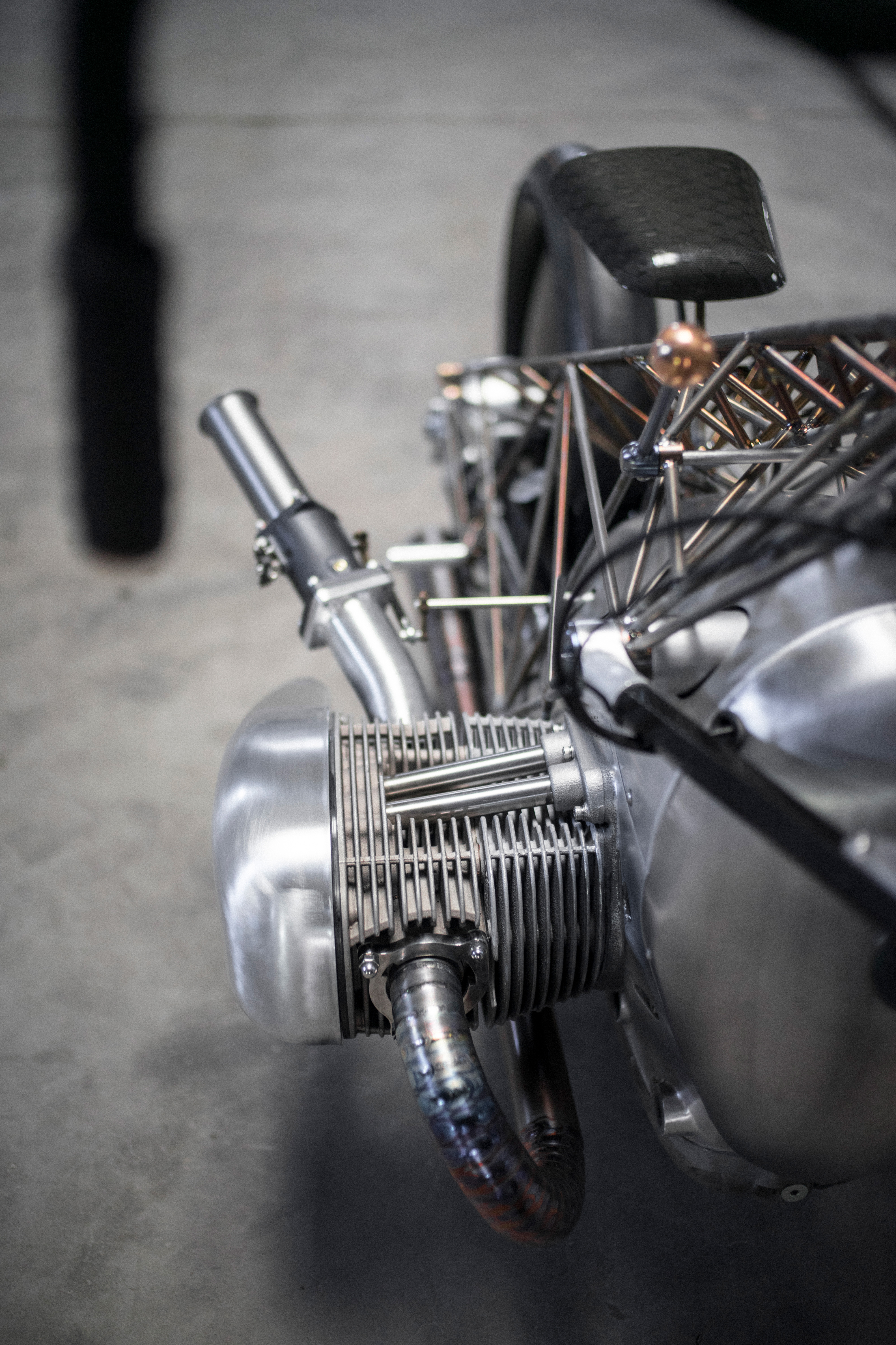 Big Boxer BMW Engine Confirmed for 2020 - Motorcycle com