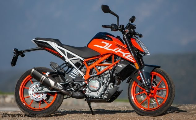 5295f3cd8 Eight Things KTM Got Right With The 390 Duke