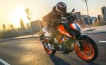Eight Things KTM Got Right With The 390 Duke
