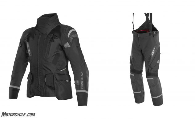 best motorcycle touring suits