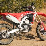 2019 Honda CRF250RX Review