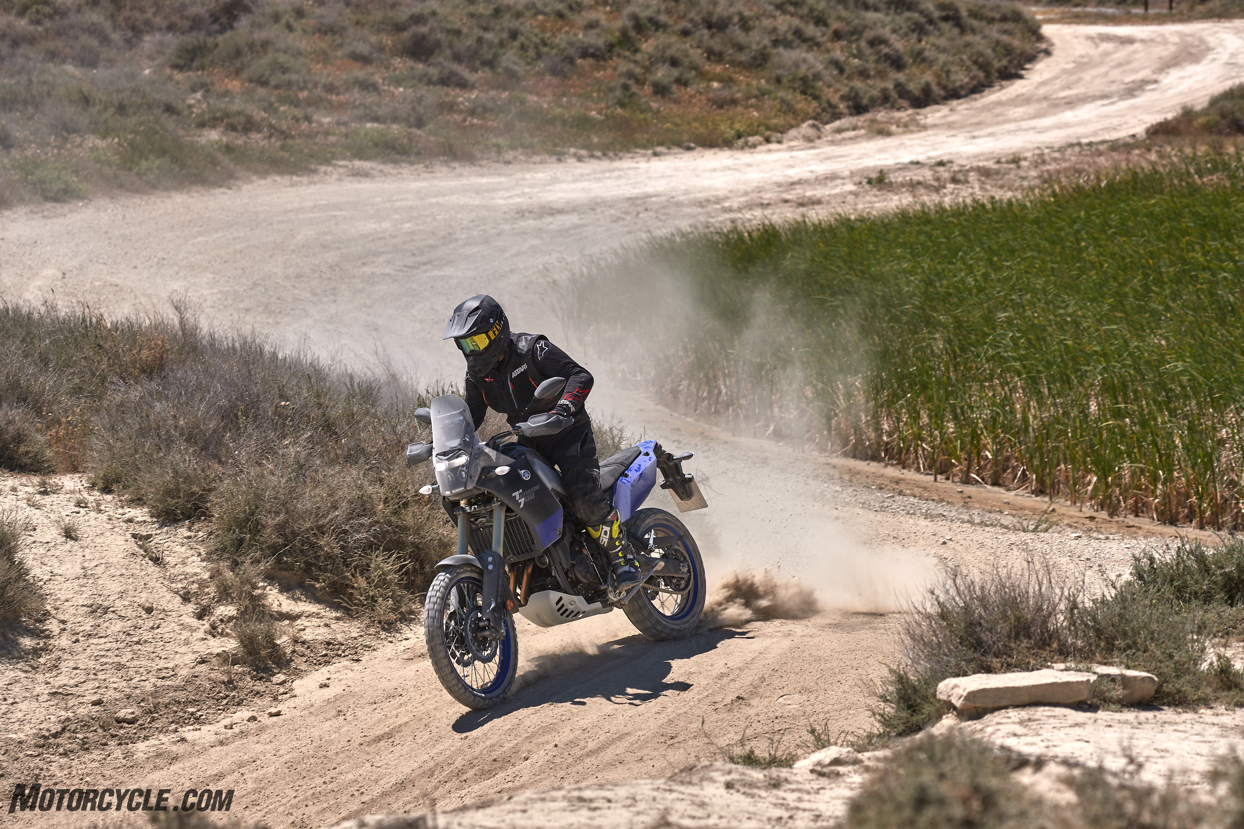 2020 Yamaha Tenere 700 Review – First Ride