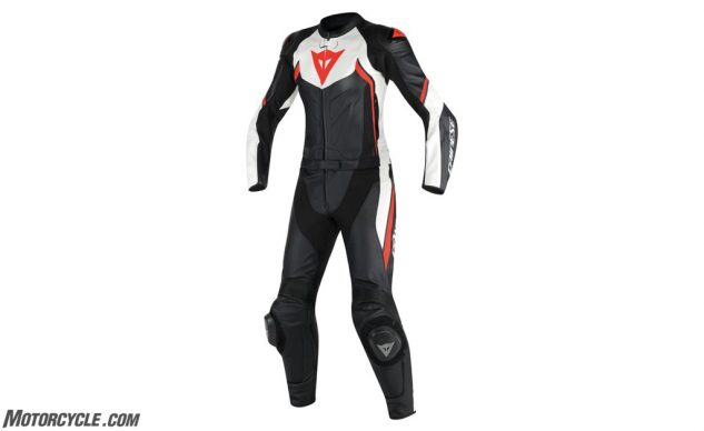 Dainese Avro D2 Two-Piece Women's Race Suit