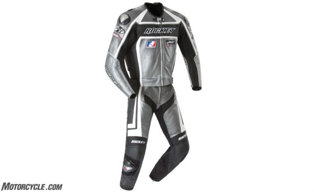 Joe Rocket Speedmaster 5.0 Two-Piece Race Suit