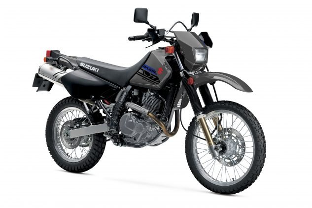 Suzuki Announces Returning 2020 Off-Road Motorcycles