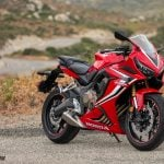 2019 Honda CBR650R Review