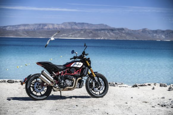 Indian FTR 1200 Cabo 2019