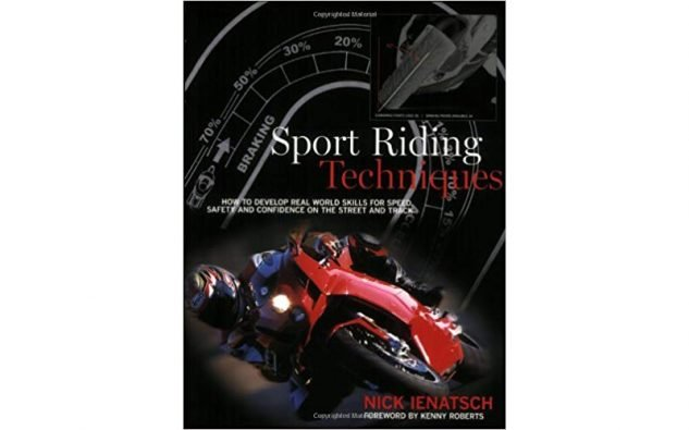 >Sport Riding Techniques