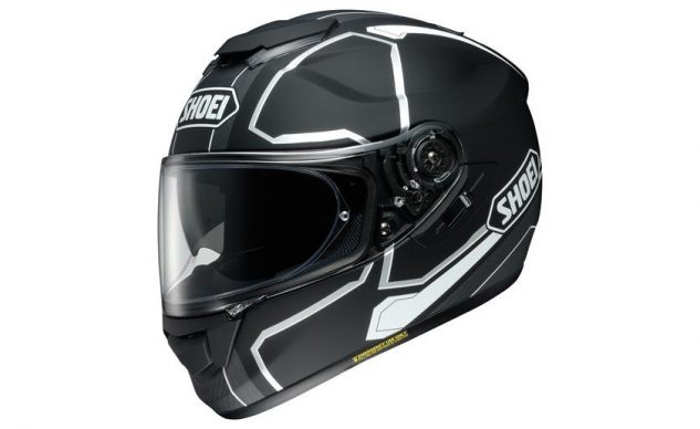 Shoei GT-AIR helmet