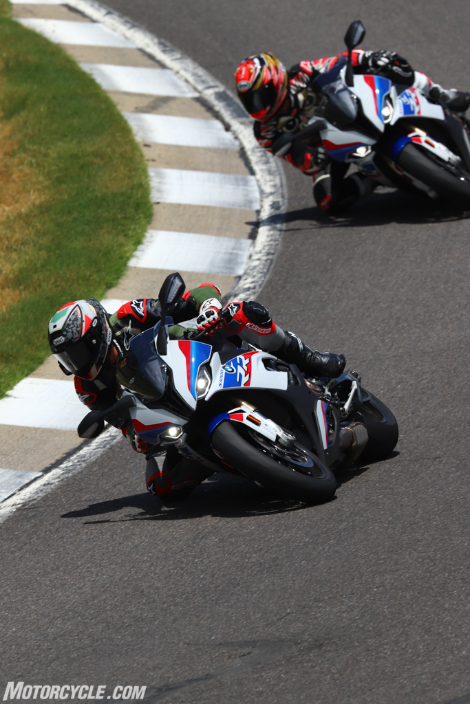 2020 Bmw S1000rr Review First Ride