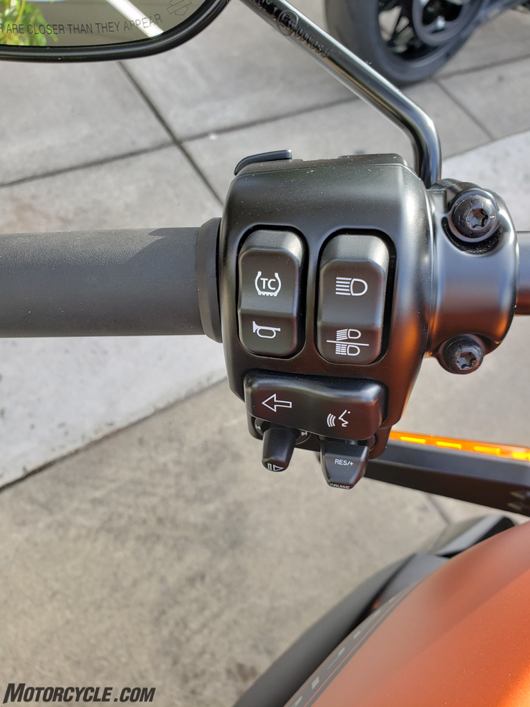 2020 Harley-Davidson Livewire Review – First Ride