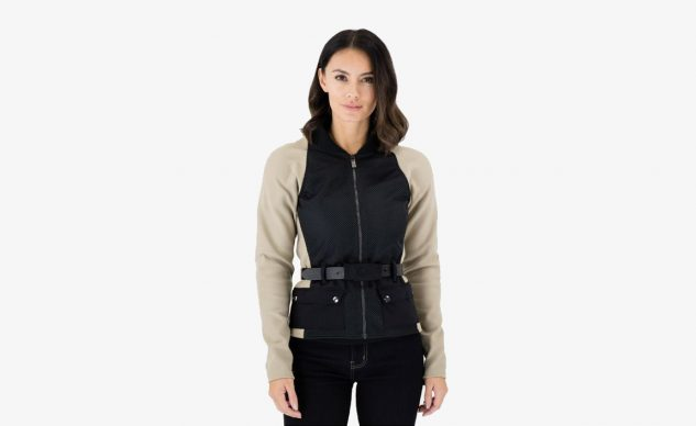 Knox Zephyr Women's Jacket