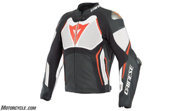 071719-motorcycle-airbag-jackets-dainese_tuono_d_air_perforated_jacket_black_white_fluo_red_750x750