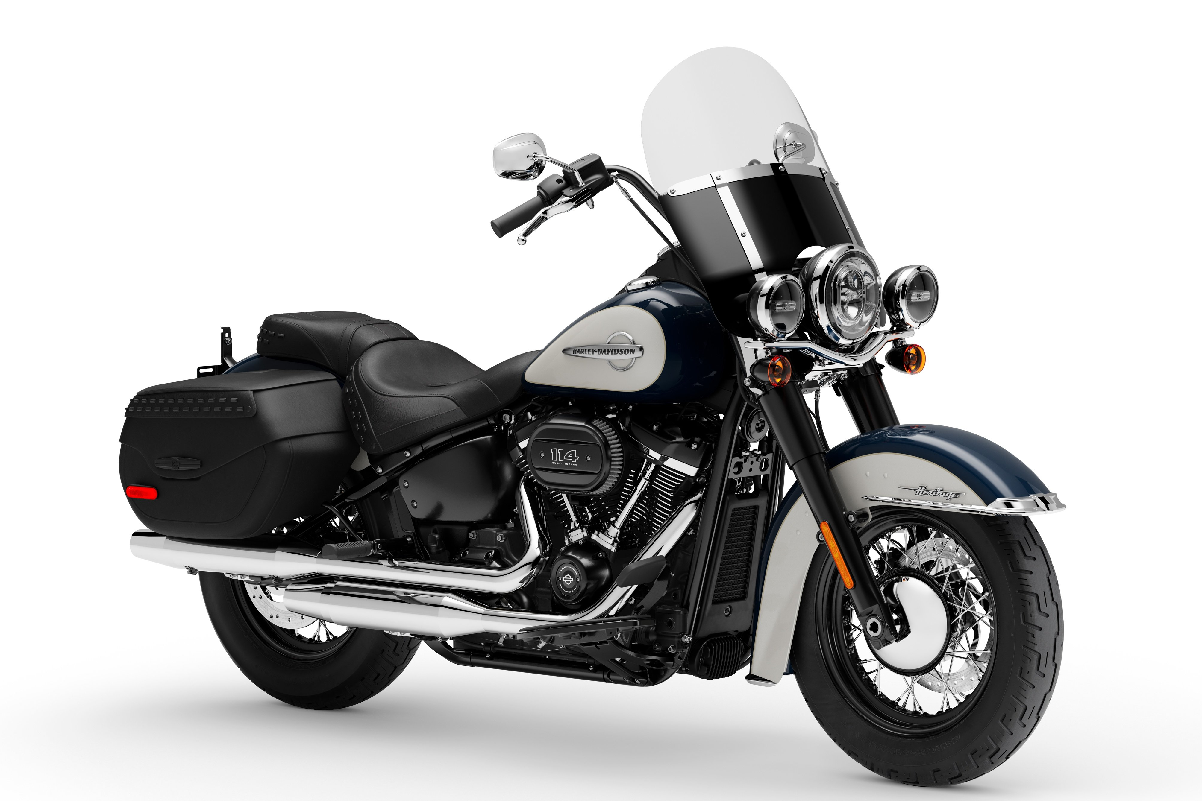 2020 Harley-Davidson Models Announced - Motorcycle.com