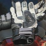 REV'IT! Dominator GTX Gloves Review