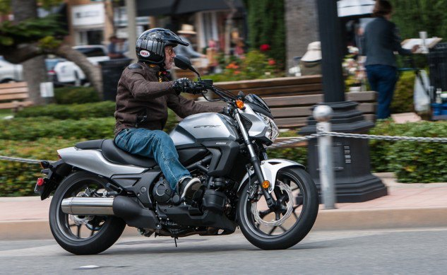 Ask MO Anything: Where are all the Automatic Motorcycles?