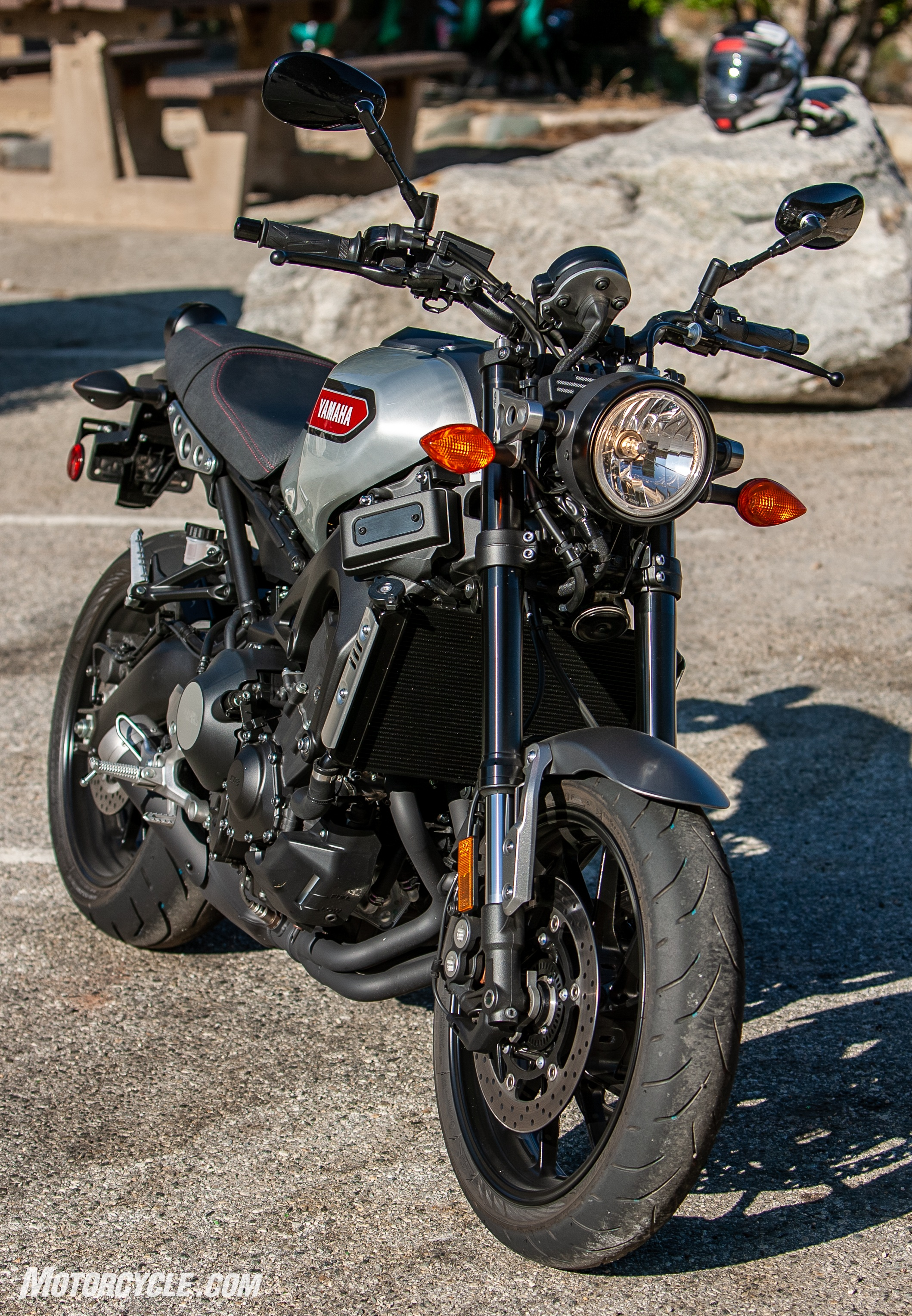 090619 Streettracker Monster Shootout Yamaha Xsr900 Ebb0562 Hdr Motorcycle Com
