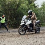 The Triumph Adventure Experience