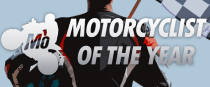 2019 Motorcyclist of the Year