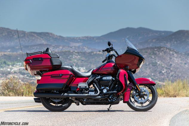 "https://www.motorcycle.com/ ""width ="" 633 ""height ="" 422 ""srcset ="" https://www.motorcycle.com/blog/wp-content/uploads/2019/09/091919-20-20- Harley-Davidson-Road-Glide-Limited-Stiletto-Red-AZ4I6868-633x422.jpg 633w, https://www.motorcycle.com/blog/wp-content/uploads/2019/09/092019-2020-harley-davidson -road-glide-limited-stiletto-red-AZ4I6868-315x210.jpg 315w, https://www.motorcycle.com/blog/wp-content/uploads/2019/09/091919-2020-harley-davidson-road- glide-limited-stiletto-red-AZ4I6868-768x512.jpg 768w, https://www.motorcycle.com/blog/wp-content/uploads/2019/09/091919-2020-harley-davidson-road-glide-limited -stiletto-red-AZ4I6868-69x46.jpg 69w, https://www.motorcycle.com/blog/wp-content/uploads/2019/09/091919-2020-harley-davidson-road-glide-limited-stiletto- red-AZ4I6868-120x80.jpg 120w, https://www.motorcycle.com/blog/wp-content/uploads/2019/09/091919-2020-harley-davidson-road-glide-limited-stiletto-red-AZ4I6868 -140x93.jpg 140w, https://www.motorcycle.com/blog/wp-content/uploads/2019/09/092019-2 020-harley-davidson-road-glide-limited-stiletto-red-AZ4I6868-186x124.jpg 186w, https://www.motorcycle.com/blog/wp-content/uploads/2019/09/092019-2020-harley -davidson-road-glide-limited-stiletto-red-AZ4I6868-192x128.jpg 192w, https://www.motorcycle.com/blog/wp-content/uploads/2019/09/091919-2020-harley-davidson- road-glide-limited-stiletto-red-AZ4I6868-206x137.jpg 206w, https://www.motorcycle.com/blog/wp-content/uploads/2019/09/091919-2020-harley-davidson-road-glide -limited-stiletto-red-AZ4I6868-248x165.jpg 248w, https://www.motorcycle.com/blog/wp-content/uploads/2019/09/091919-2020-harley-davidson-road-glide-limited- stiletto-red-AZ4I6868-375x250.jpg 375w, https://www.motorcycle.com/blog/wp-content/uploads/2019/09/091919-2020-harley-davidson-road-glide-limited-stiletto-red -AZ4I6868-582x388.jpg 582w, https://www.motorcycle.com/blog/wp-content/uploads/2019/09/091919-2020-harley-davidson-road-glide-limited-stiletto-red-AZ4I6868- 632x421.jpg 632w ""tailles ="" (largeur maximale: 633 pixels) 100vw, 633 pixels ""/>  <p class="