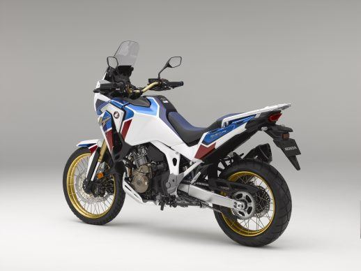 2020 Honda CRF1100L Africa Twin Adventure Sports SE