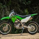 2020 Kawasaki KLX230R Review