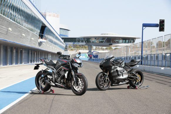 100619-2020-Triumph-Street-Triple-RS-&-Moto2-Prototype-Static-Location-