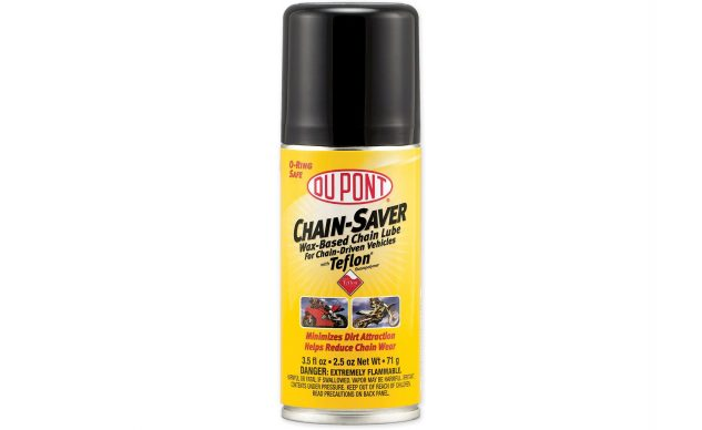 Dupont Chain Lube