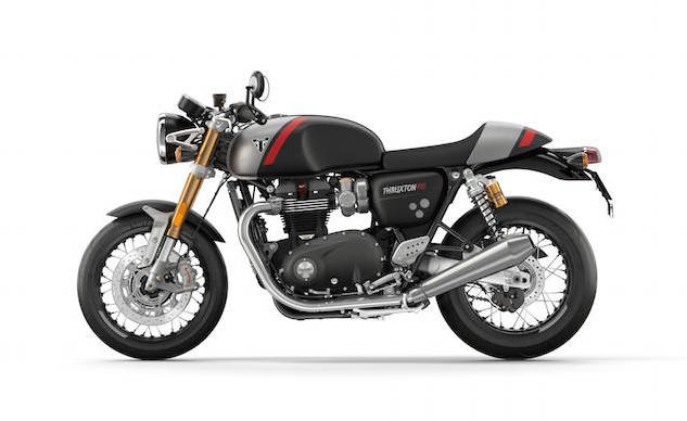 110419-2020-Triumph-Thurxton-RS-Thruxton-RS-LHS-Matt-storm-grey-and-matt-silver-ice