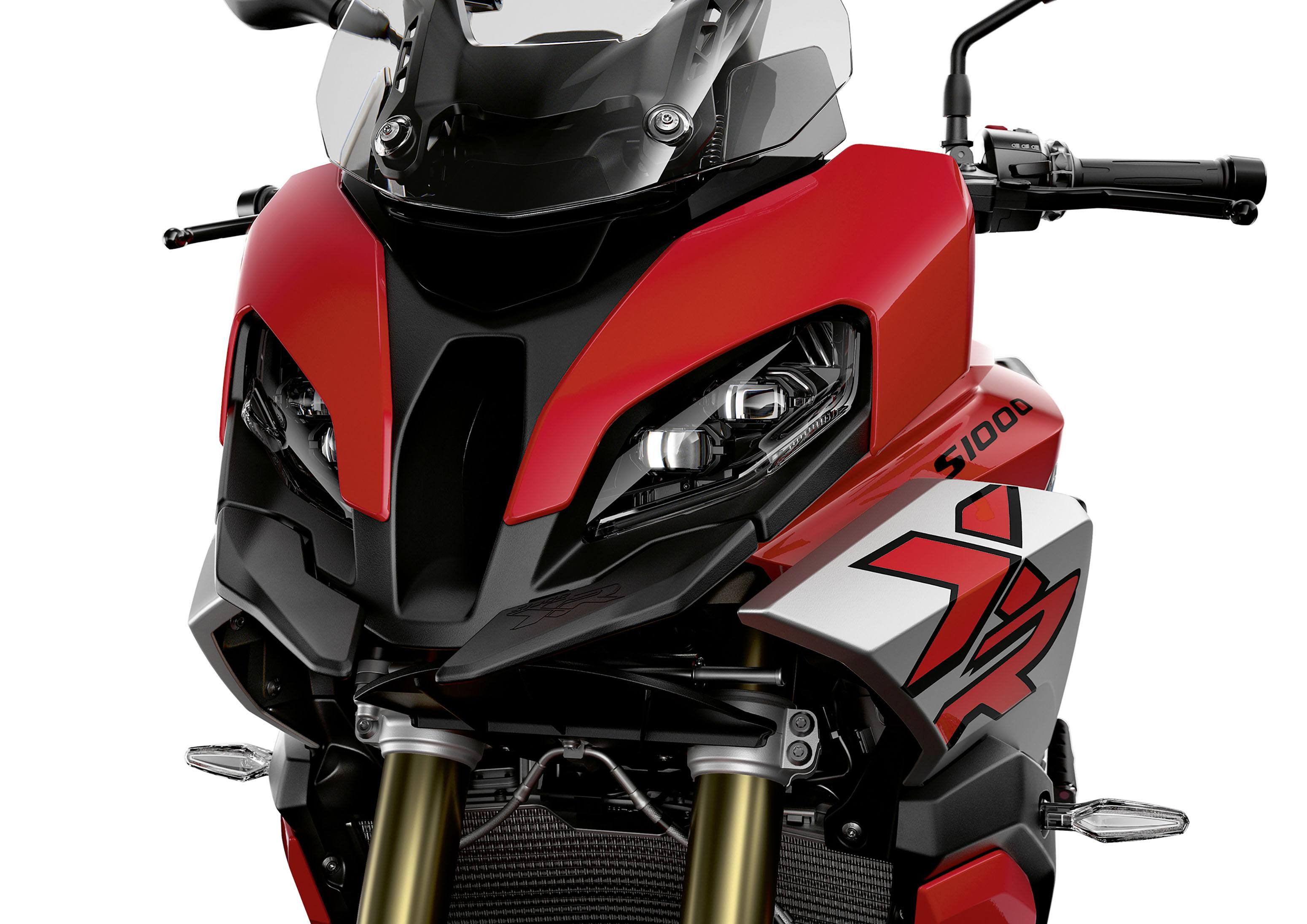 2020 Bmw S1000xr First Look Motorcycle Com