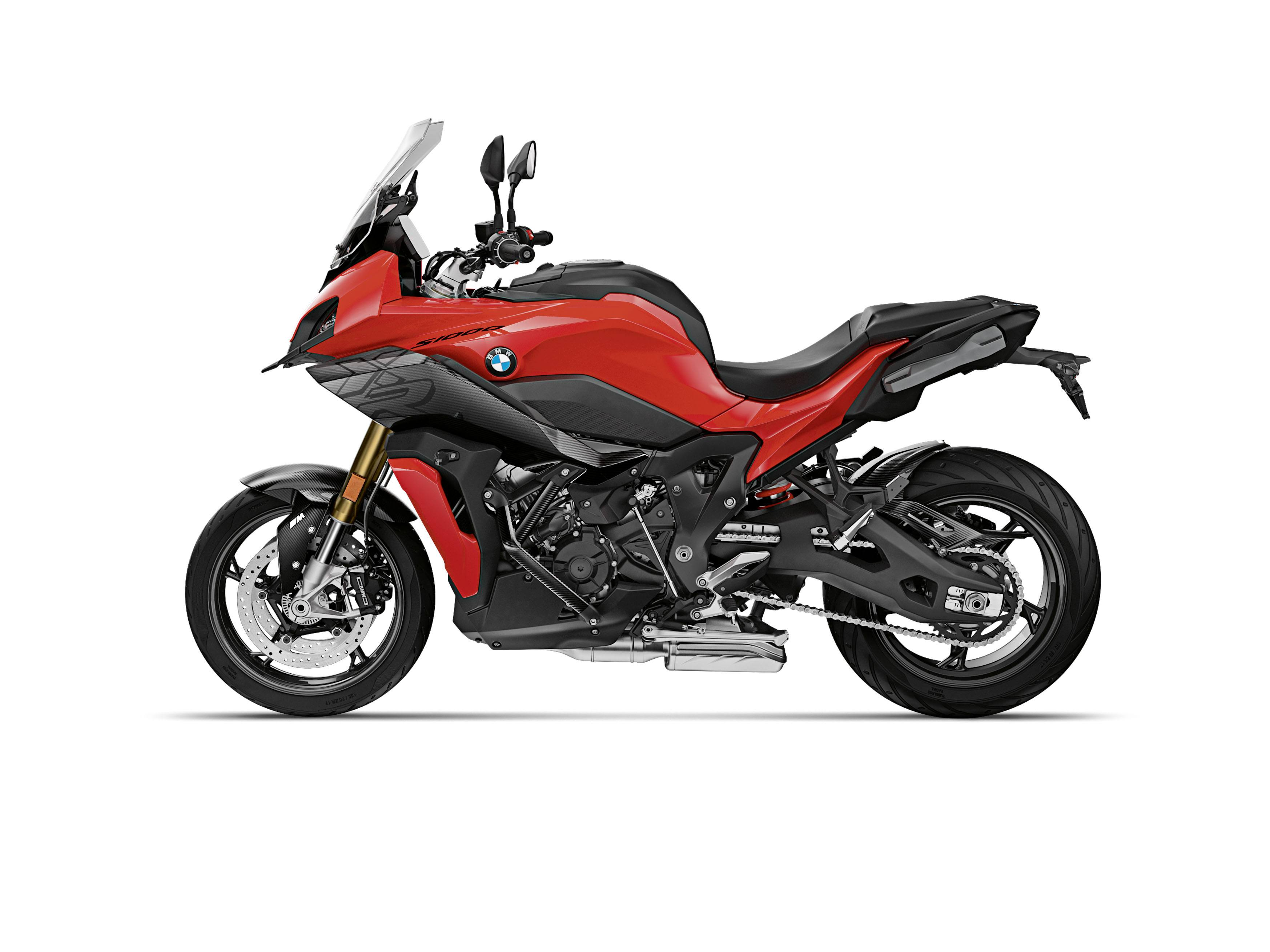 2020 BMW S1000XR First Look - Motorcycle.com