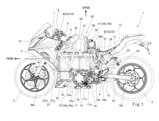 111219-kawasaki-ev-project-electric-patent-US20150232150-fig-1