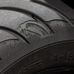 2020 Triumph Rocket 3 Avon Tires