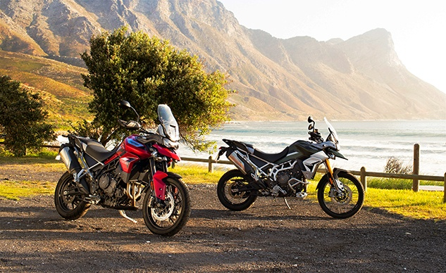 10 Things You Need To Know About The 2020 Triumph Tiger 900 - Motorcycle.com