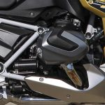 2020 BMW R1250RS shiftcam engine