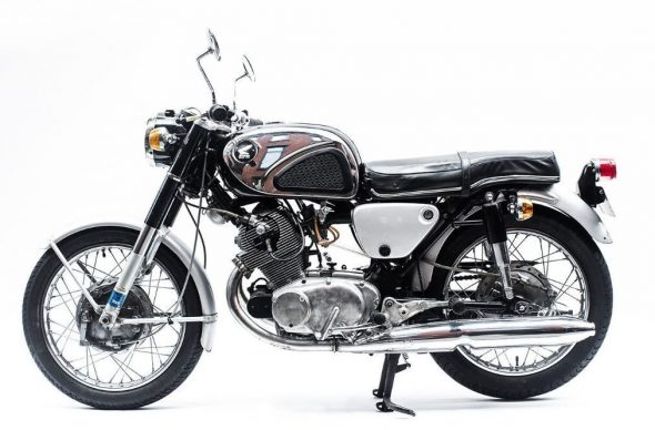 Honda-CB77-Super-Hawk-Left-Side-1