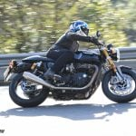 2020 Triumph Thruxton RS Video Review