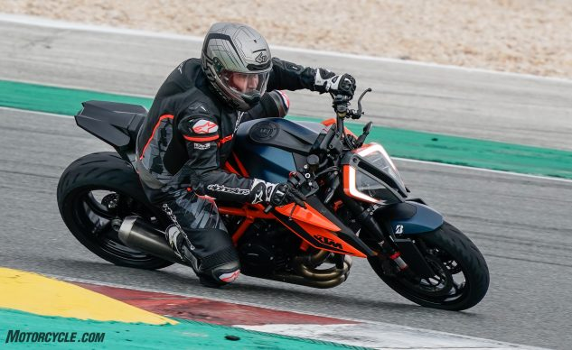 2020 KTM 1290 Super Duke R Review