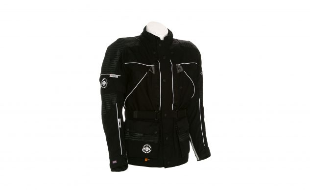Discovery motorcycle jacket