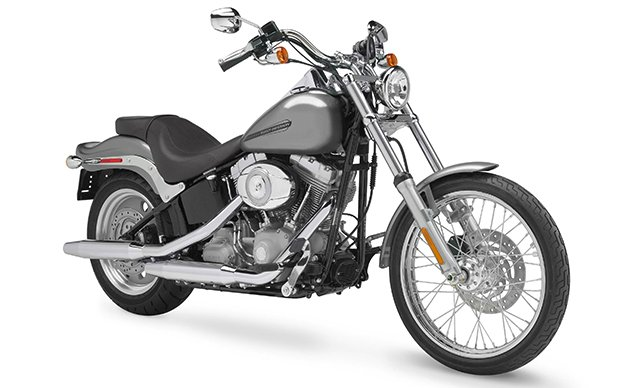 2020 Harley-Davidson Softail Standard Certified by CARB