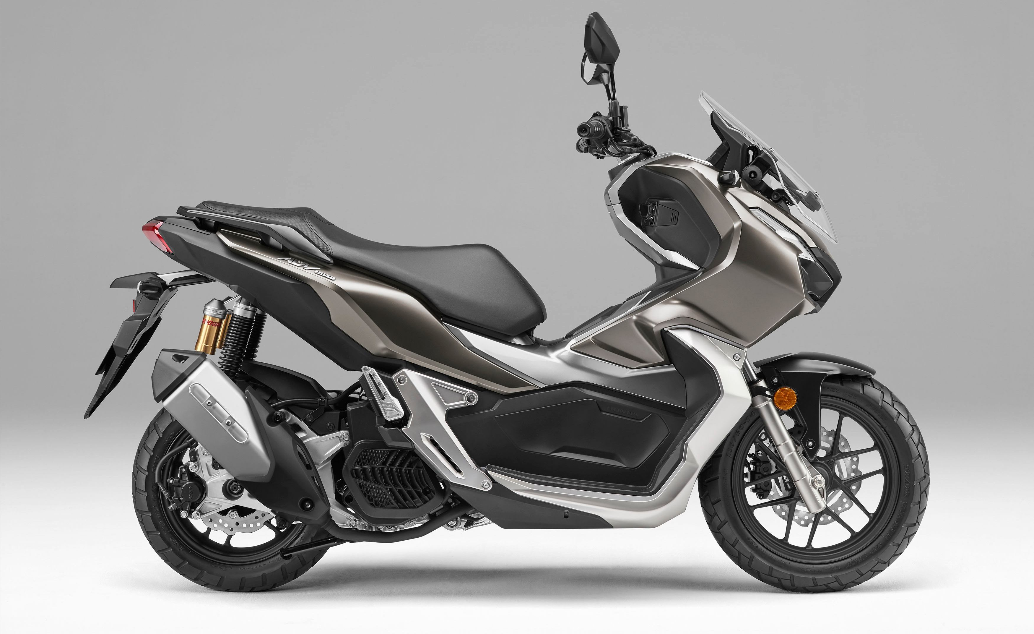 Review and Release date Honda Motorcycles New Models 2021