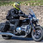 BMW R18 Bagger and Touring Variants confirmed by CARB Filings