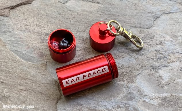 Earpeace Earplugs